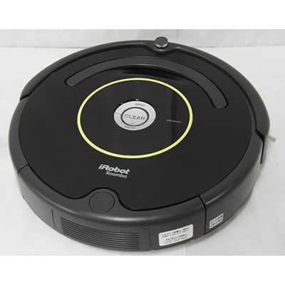 iRobot | Roomba ルンバ625 | 中古買取価格:12,000円