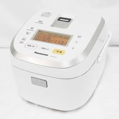 Panasonic パナソニック | SR-SH103 | 中古買取価格:4,000円