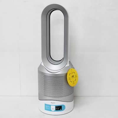 Dyson ダイソン | Pure hot+cool HP02WS | 中古買取価格:34,000円