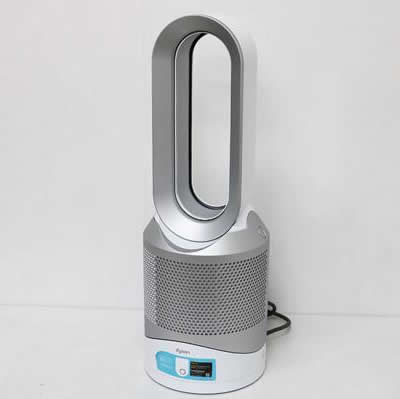 Dyson ダイソン | Pure Hot+Cool Link HP02WS | 中古買取価格:30,000円