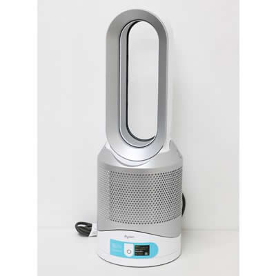 Dyson ダイソン | Pure Hot+Cool Link HP02WS | 中古買取価格:32,000円
