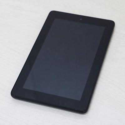 Amazon | Fireタブレット 8GB 第5世代 ブラック | 中古買取価格:1,800円
