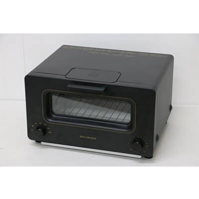 BALMUDA The Toaster K01A-KG|中古買取価格:13,500円