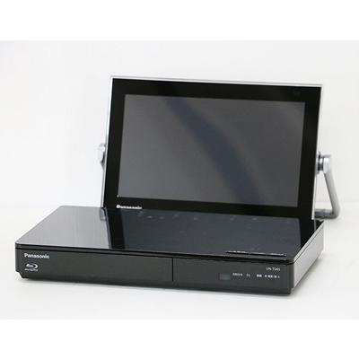 Panasonic ポータブルテレビ&レコーダー UN-10TD6-K | 中古買取価格15,000円