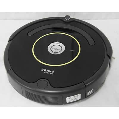 iRobot   Roomba ルンバ625   中古買取価格:12,000円
