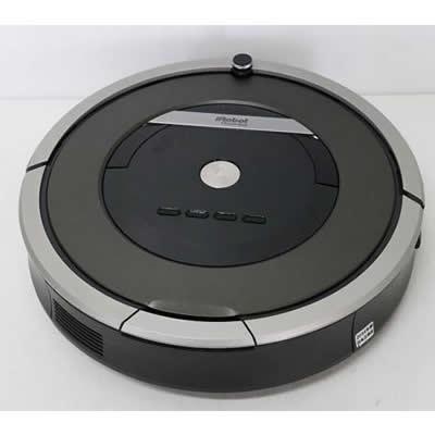 iRobot | Roomba ルンバ 870 | 中古買取価格:19,000円