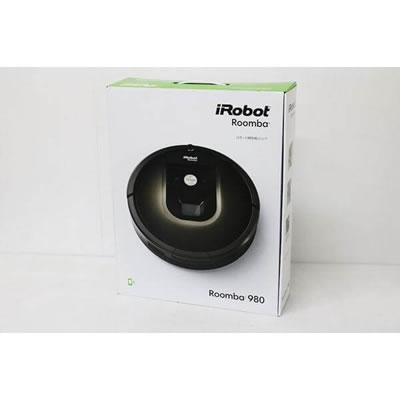 iRobot Roomba ルンバ980 | 新品買取価格:73,000円