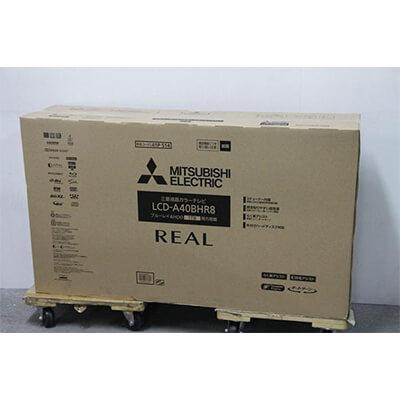 三菱 | REAL LCD-A40BHR8 | 中古買取価格:60,000円