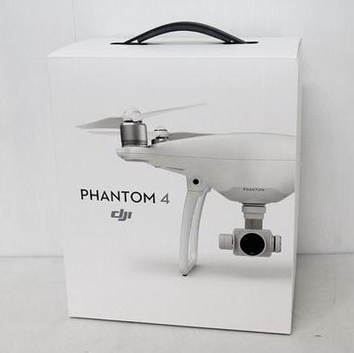 DJI | Phantom4 ファントム4 | 中古買取価格:115,000円