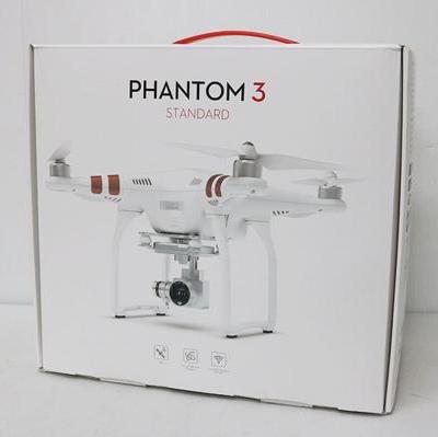 DJI | Phantom3 Standard ファントム3 | 中古買取価格:46,000円