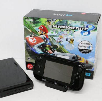 任天堂 | Wii U マリオカート8 セット 32GB | 中古買取価格:15,000円