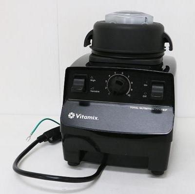 バイタミックス(Vitamix) VM-0111(TNC5200)|中古買取価格:21,000円