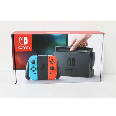 任天堂 Switch ネオン HAC-S-KABAA | 新品古買取価格:32,000円